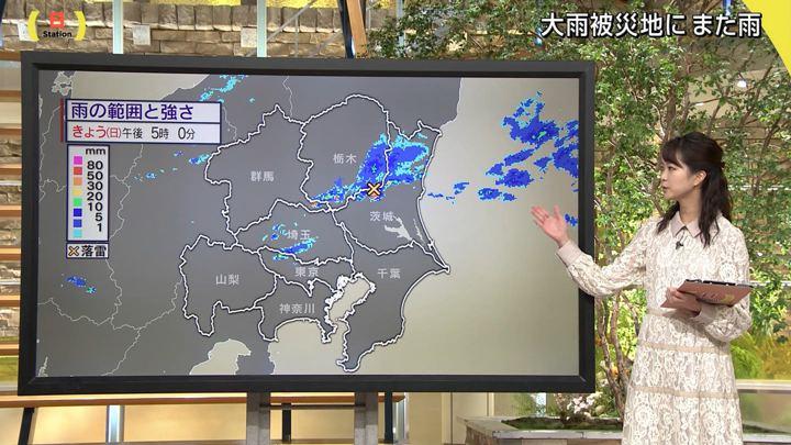 2019年10月27日下村彩里の画像02枚目