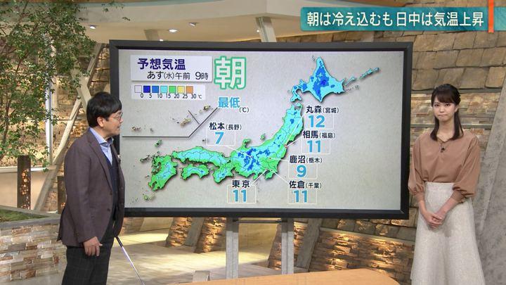 2019年10月29日下村彩里の画像07枚目