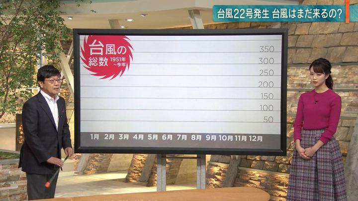 2019年10月30日下村彩里の画像10枚目