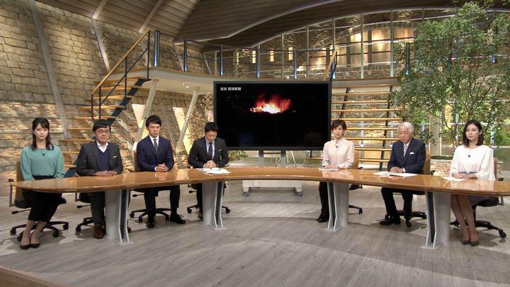 2019年10月31日下村彩里の画像01枚目
