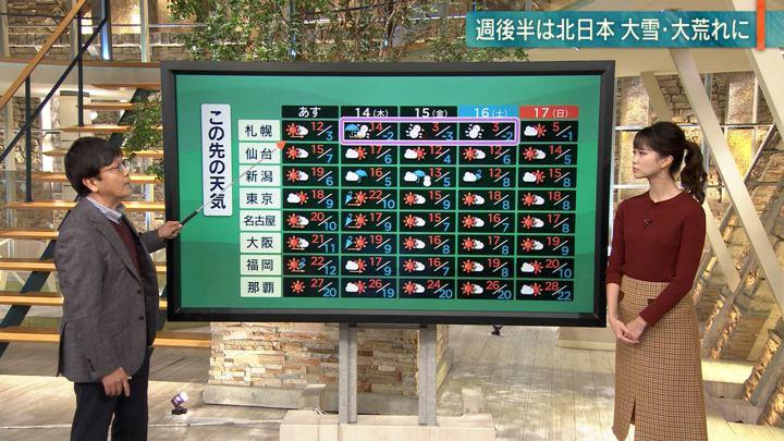2019年11月12日下村彩里の画像07枚目