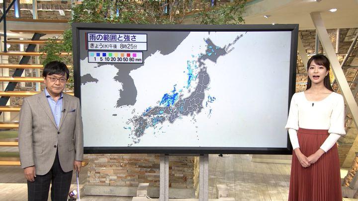 2019年11月13日下村彩里の画像01枚目