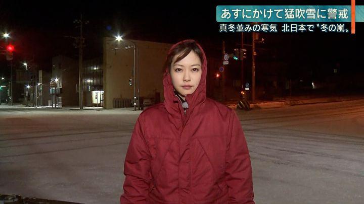 2019年11月14日下村彩里の画像02枚目