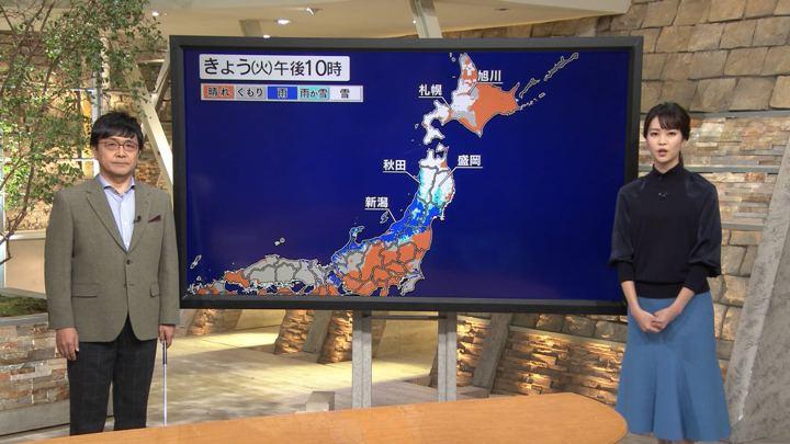 2019年11月19日下村彩里の画像02枚目