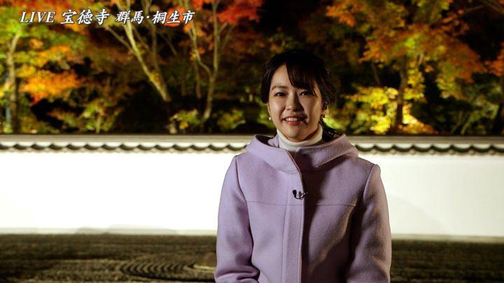 2019年11月21日下村彩里の画像01枚目