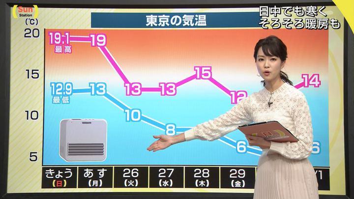 2019年11月24日下村彩里の画像09枚目