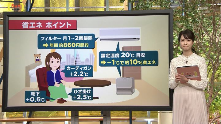 2019年11月24日下村彩里の画像10枚目