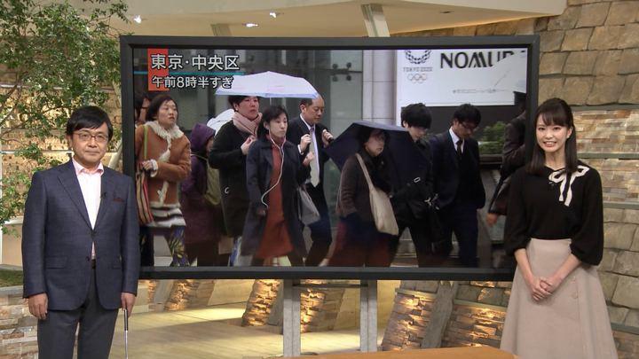 2019年11月26日下村彩里の画像02枚目