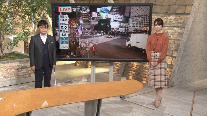 2019年11月27日下村彩里の画像02枚目