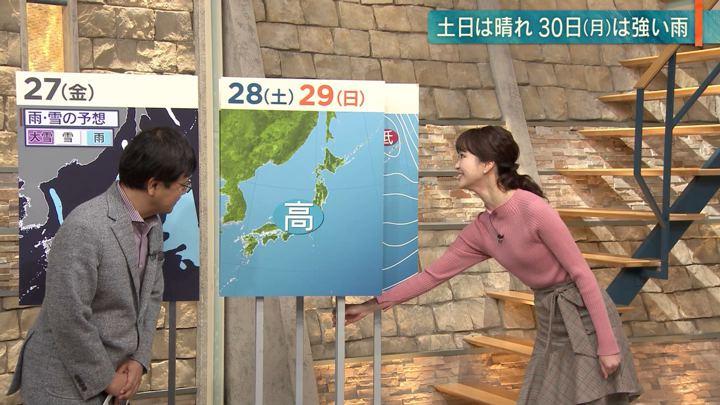 2019年12月25日下村彩里の画像11枚目