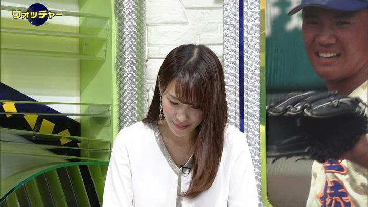 2019年10月16日鷲見玲奈の画像15枚目