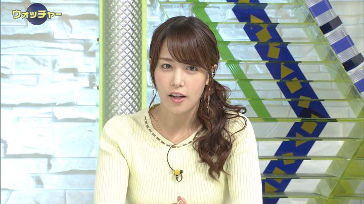 2019年10月19日鷲見玲奈の画像07枚目