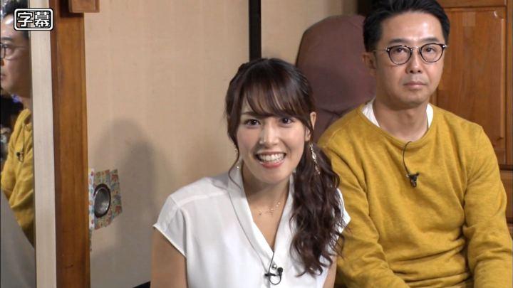 2019年10月23日鷲見玲奈の画像02枚目