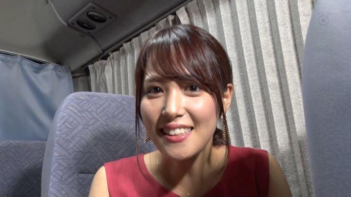 2019年10月28日鷲見玲奈の画像02枚目