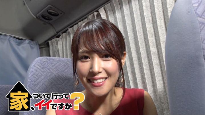 2019年10月28日鷲見玲奈の画像04枚目