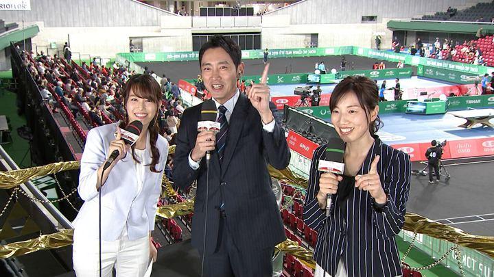 2019年11月08日鷲見玲奈の画像20枚目