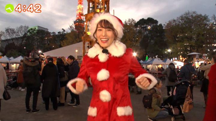 2019年12月06日鷲見玲奈の画像01枚目