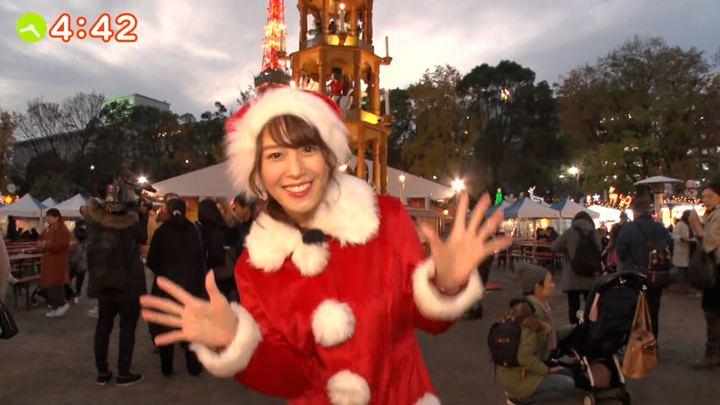 2019年12月06日鷲見玲奈の画像02枚目