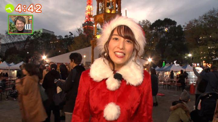 2019年12月06日鷲見玲奈の画像05枚目
