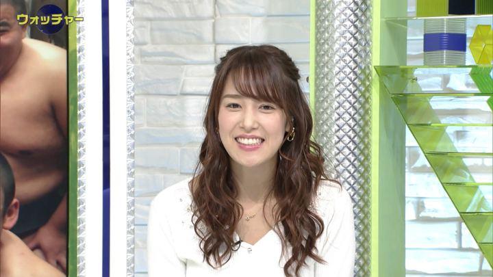 2019年12月07日鷲見玲奈の画像08枚目