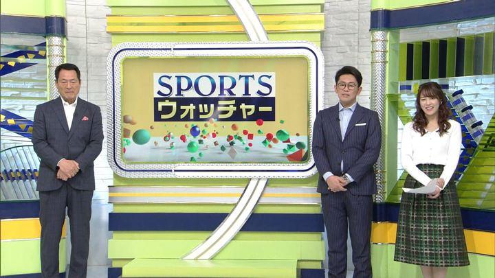 2019年12月07日鷲見玲奈の画像14枚目