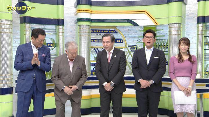 2019年12月14日鷲見玲奈の画像04枚目