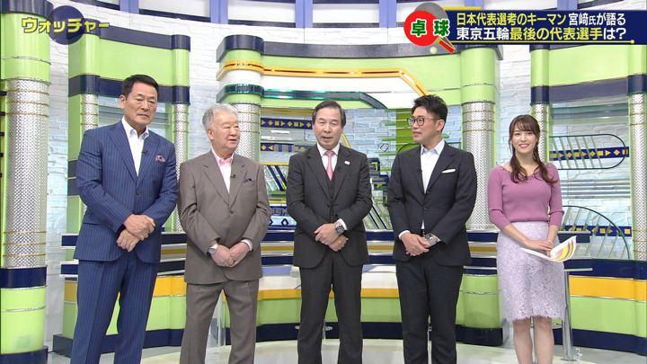 2019年12月14日鷲見玲奈の画像07枚目