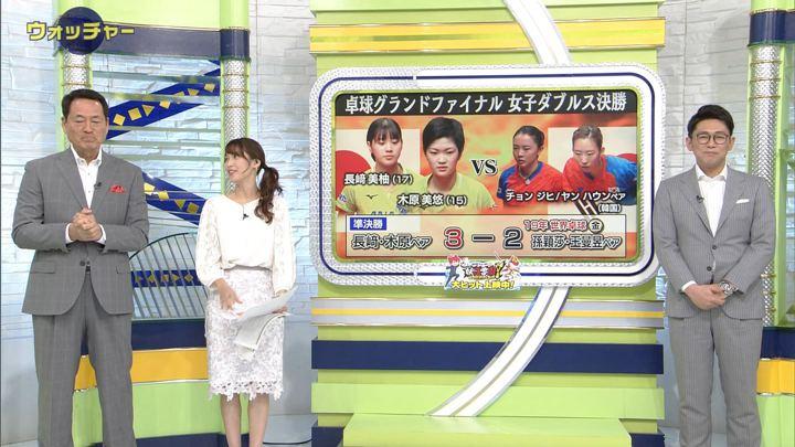 2019年12月15日鷲見玲奈の画像06枚目