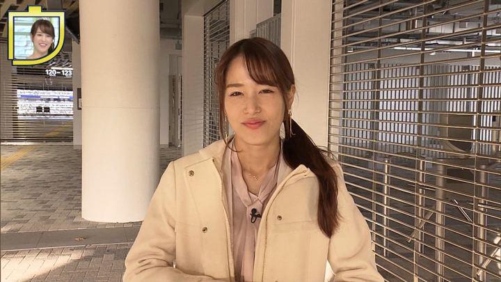2019年12月15日鷲見玲奈の画像29枚目