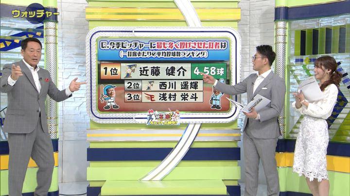 2019年12月15日鷲見玲奈の画像39枚目