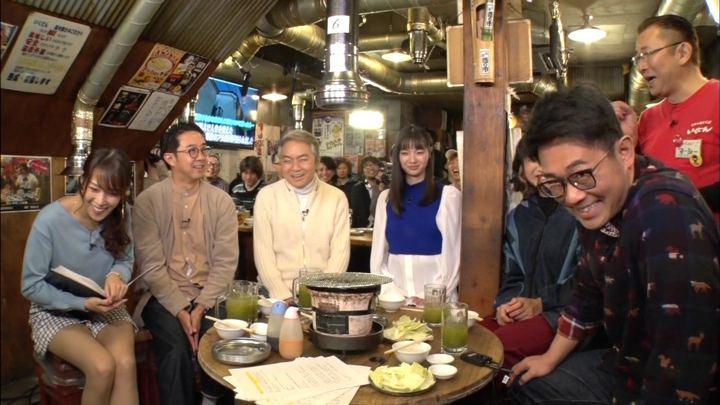 2019年12月25日鷲見玲奈の画像07枚目