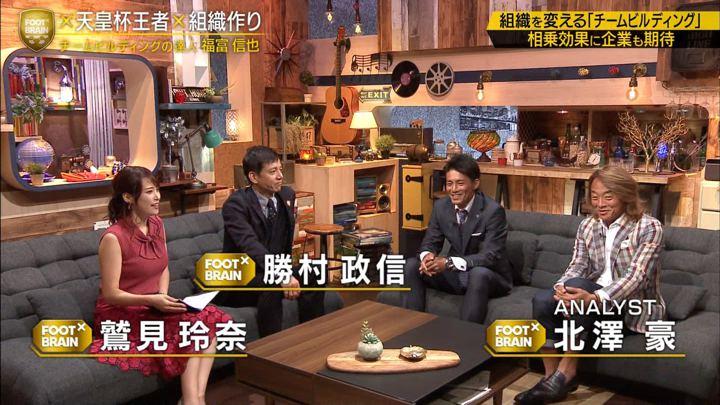 2020年01月18日鷲見玲奈の画像03枚目