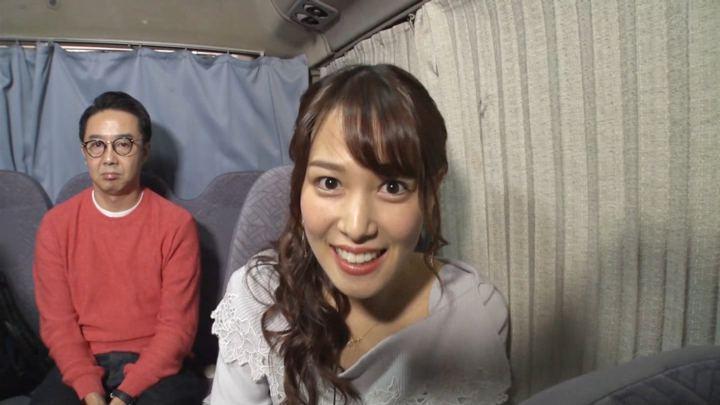 2020年02月10日鷲見玲奈の画像02枚目