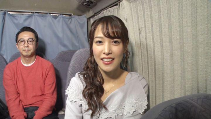2020年02月17日鷲見玲奈の画像01枚目