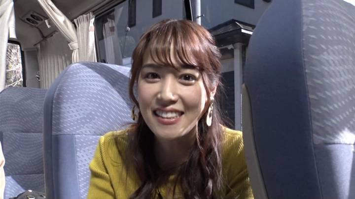 2020年03月09日鷲見玲奈の画像02枚目