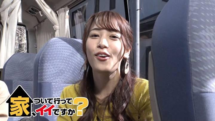 2020年03月16日鷲見玲奈の画像03枚目