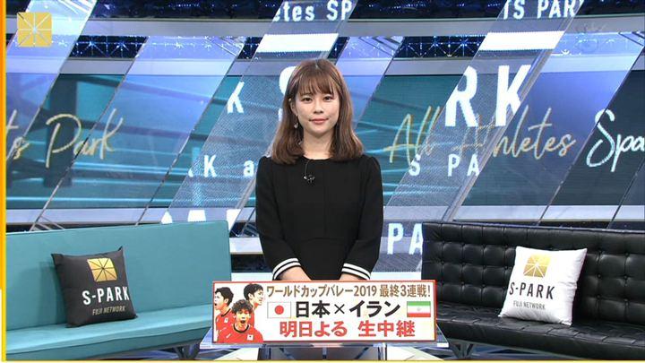 2019年10月12日鈴木唯の画像06枚目