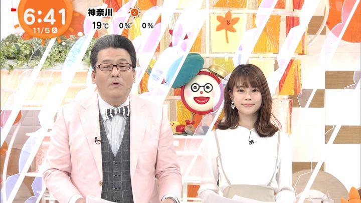2019年11月05日鈴木唯の画像09枚目