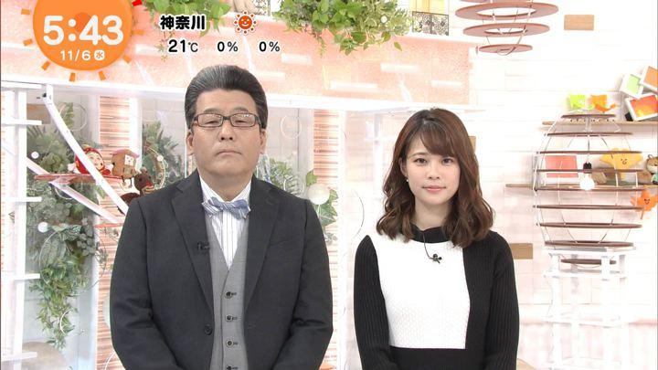 2019年11月06日鈴木唯の画像01枚目