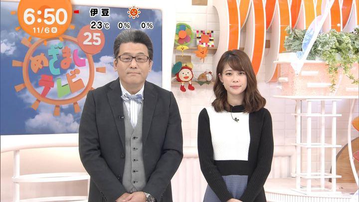 2019年11月06日鈴木唯の画像09枚目