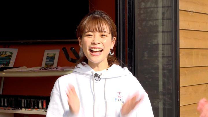 2019年11月09日鈴木唯の画像20枚目