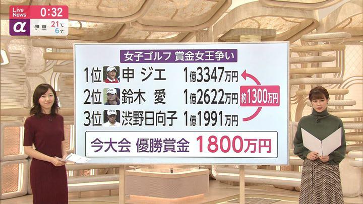 2019年11月15日鈴木唯の画像01枚目
