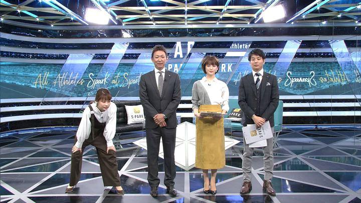 2019年11月23日鈴木唯の画像01枚目