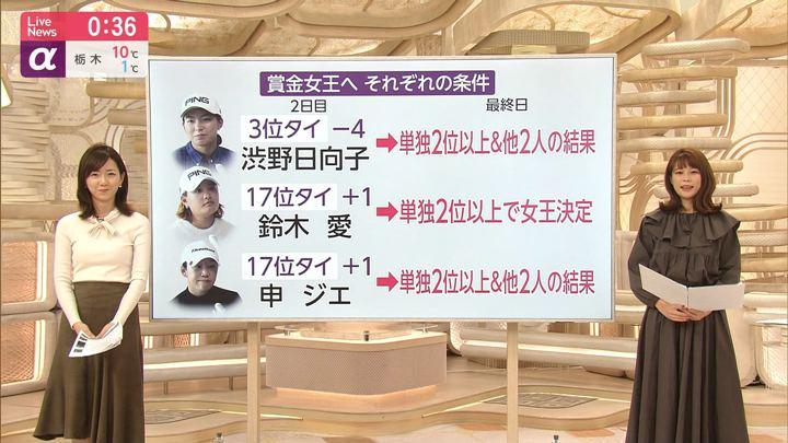2019年11月29日鈴木唯の画像03枚目