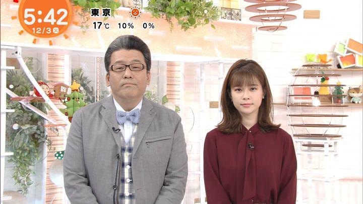 2019年12月03日鈴木唯の画像01枚目