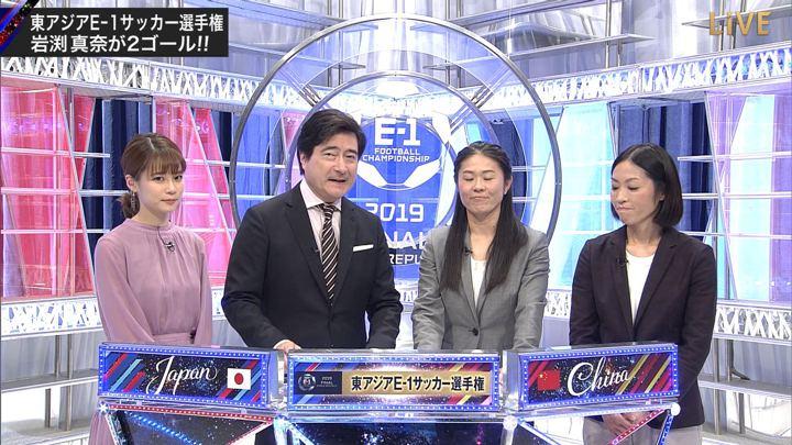 2019年12月14日鈴木唯の画像04枚目