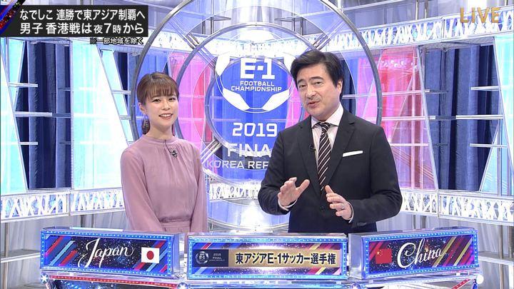 2019年12月14日鈴木唯の画像05枚目