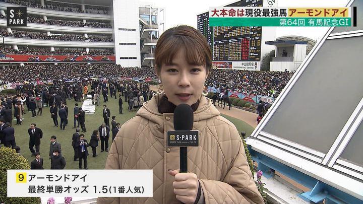 2019年12月22日鈴木唯の画像10枚目