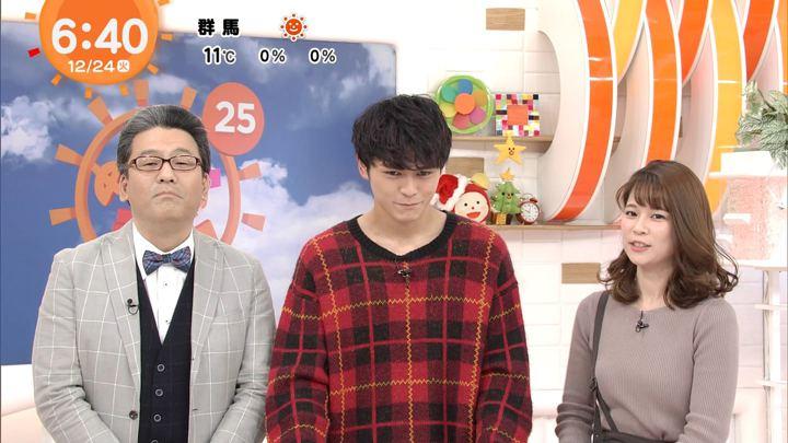2019年12月24日鈴木唯の画像03枚目