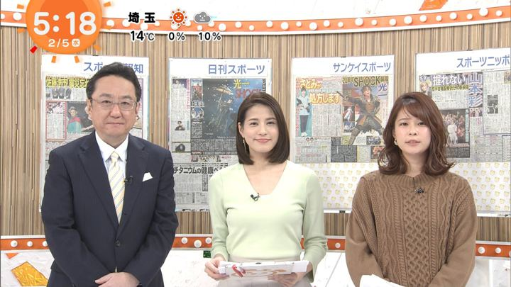 2020年02月05日鈴木唯の画像04枚目